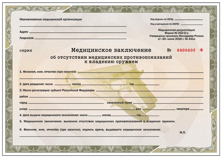 Где получить водительскую медицинскую справку в Москве Измайлово в вао