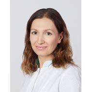 Большакова Татьяна Николаевна