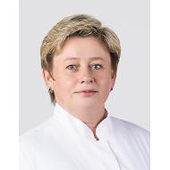 Иванова Юлия Анатольевна