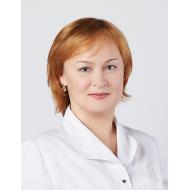 Корчагина Елена Александровна
