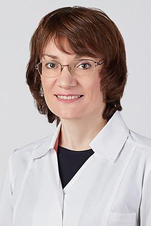 Резниченко Мария Владимировна