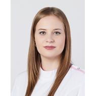 Аджиева Валида Расуловна