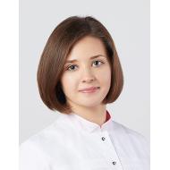 Четайкина Юлия Александровна