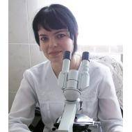 Потрясаева Наталия Валерьевна