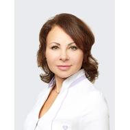Фролова Марина Николаевна