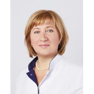 Газарян Ирина Юрьевна