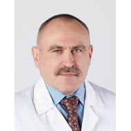 Глазунов Сергей Юрьевич