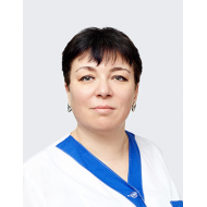 Калагина Виктория Витальевна