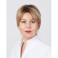Карпова Наталья Борисовна