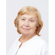Лазарева Татьяна Сергеевна