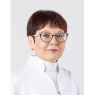Лесняк Елена Андреевна