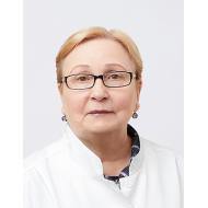 Лузгина Татьяна Николаевна