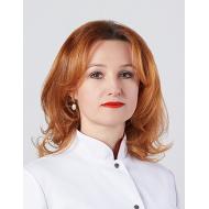 Мартынова Татьяна Владимировна