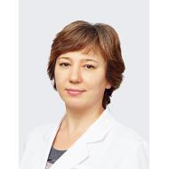 Меркулова Людмила Валерьевна