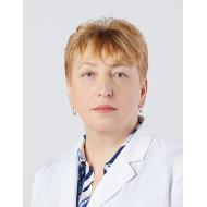 Морощук Светлана Степановна