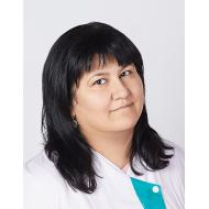 Оцокова Марина Гирайхановна