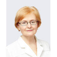 Олисова Людмила Ивановна