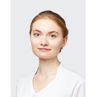 Пенькова Мария Васильевна