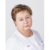 Поршнева Ирина Евгеньевна