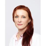 Сахарова Екатерина Васильевна