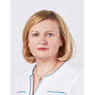 Терехова Татьяна Николаевна
