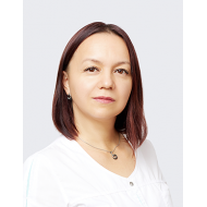 Закарян Татьяна Ивановна