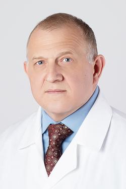 Бубнов Михаил Михайлович