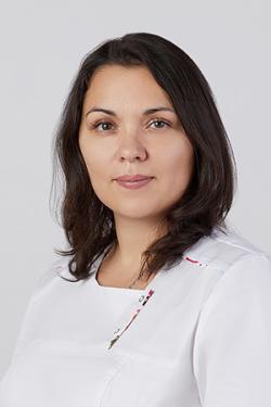 Довгилева Ольга Михайловна