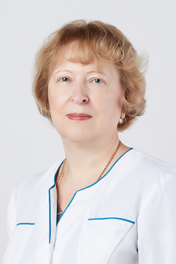 Гриценко Галина Михайловна