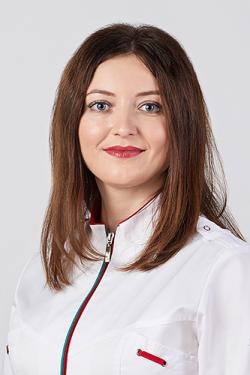 Хрущева Марина Васильевна