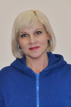 Жибаедова Инесса Генриховна