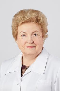 Кожанова Тамара Васильевна