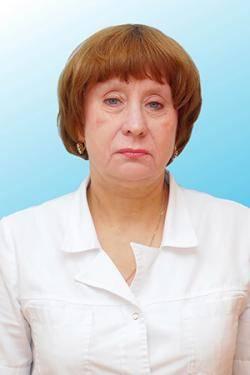 Крылова Татьяна Игоревна