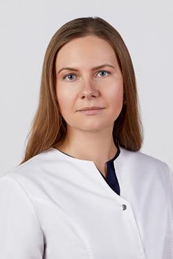 Лебедева Анна Владимировна