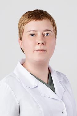 Лобачёва Алевтина Сергеевна
