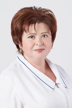 Малярчук Людмила Юрьевна