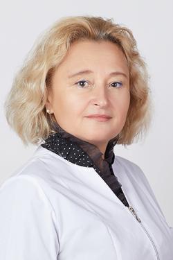 Марушкина Галина Ивановна