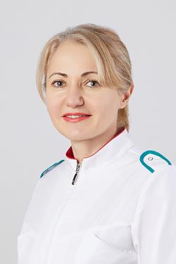 Мовсисян Элла Тиграновна