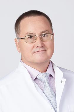 Овчинников Николай Георгиевич