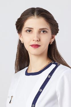 Паняева Ольга Петровна
