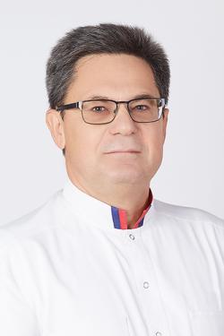 Петрашевский Сергей Александрович