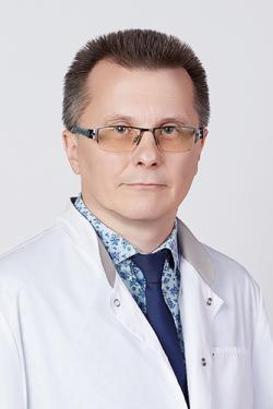 Родин Александр Леонидович