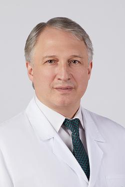 Солтанов Борис Царикович