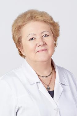 Совцова Светлана Анатольевна