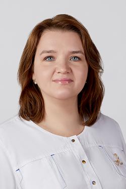 Траилина Светлана Ивановна