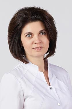 Юркова Татьяна Евгеньевна