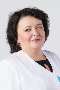 Земляная Наталия Семеновна
