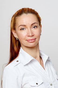 Журавлева Кристина Николаевна