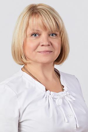 Баранова Елена Юрьевна