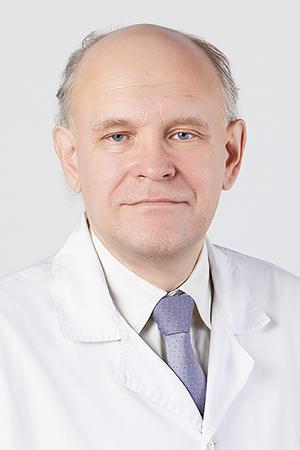 Баскаков Олег Юрьевич